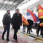 Donacija vakcina Severnoj Makedoniji