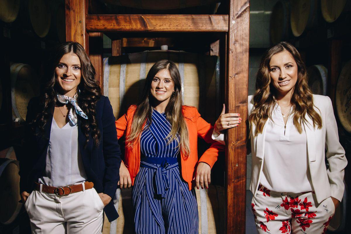 Производња вина је љубав која обузима и преокупира