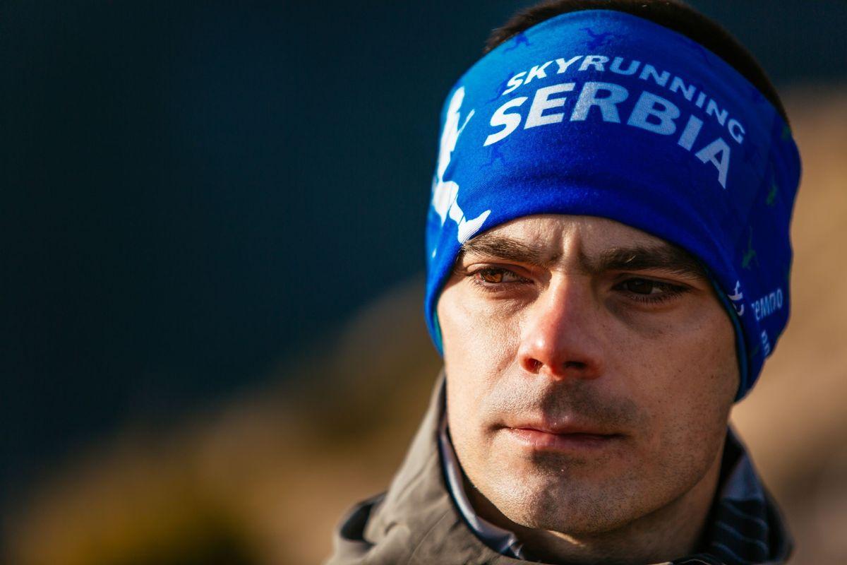 Најбољи српски и један од најбољих светских ултрамаратонаца