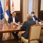 Састанак са амбасадором Руске Федерације