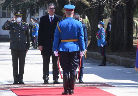 Састанак са министром одбране НР Кине
