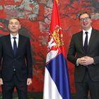 Акредитивна писма новоименованог амбасадора Републике Бугарске