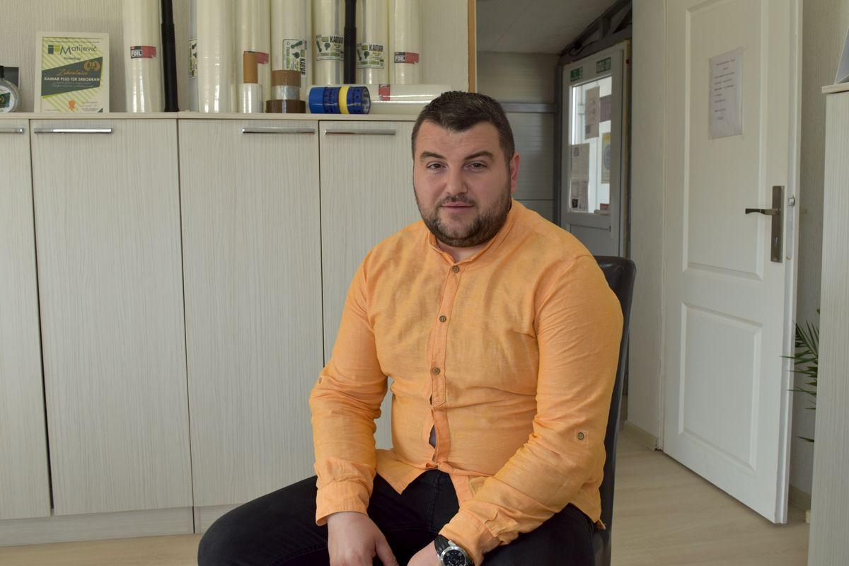 Inovator iz Srbobrana osvaja tržište Evrope
