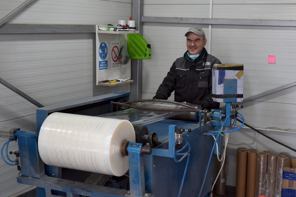 Иноватор из Србобрана осваја тржиште Европе