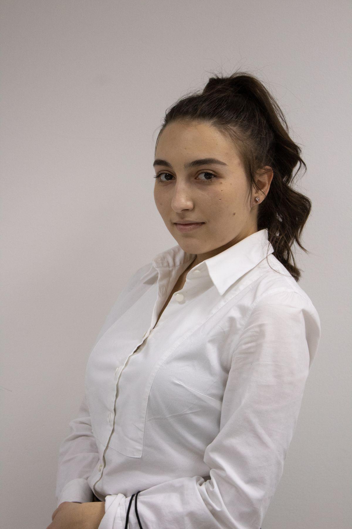 Млада хероина која руши стереотипе о женама у техници