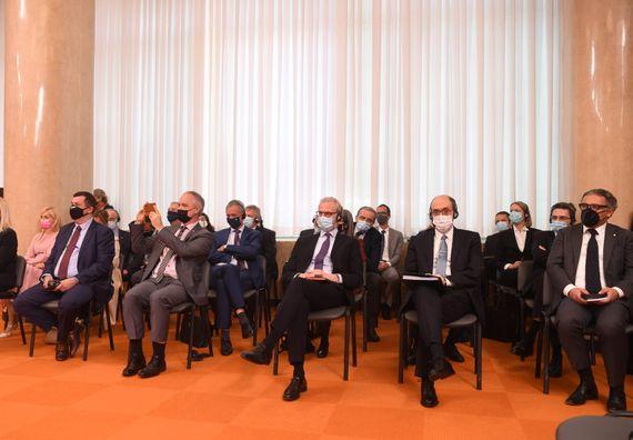 Потписивање Финансијског споразума за други део Акционог ИПА програма за 2020. годину