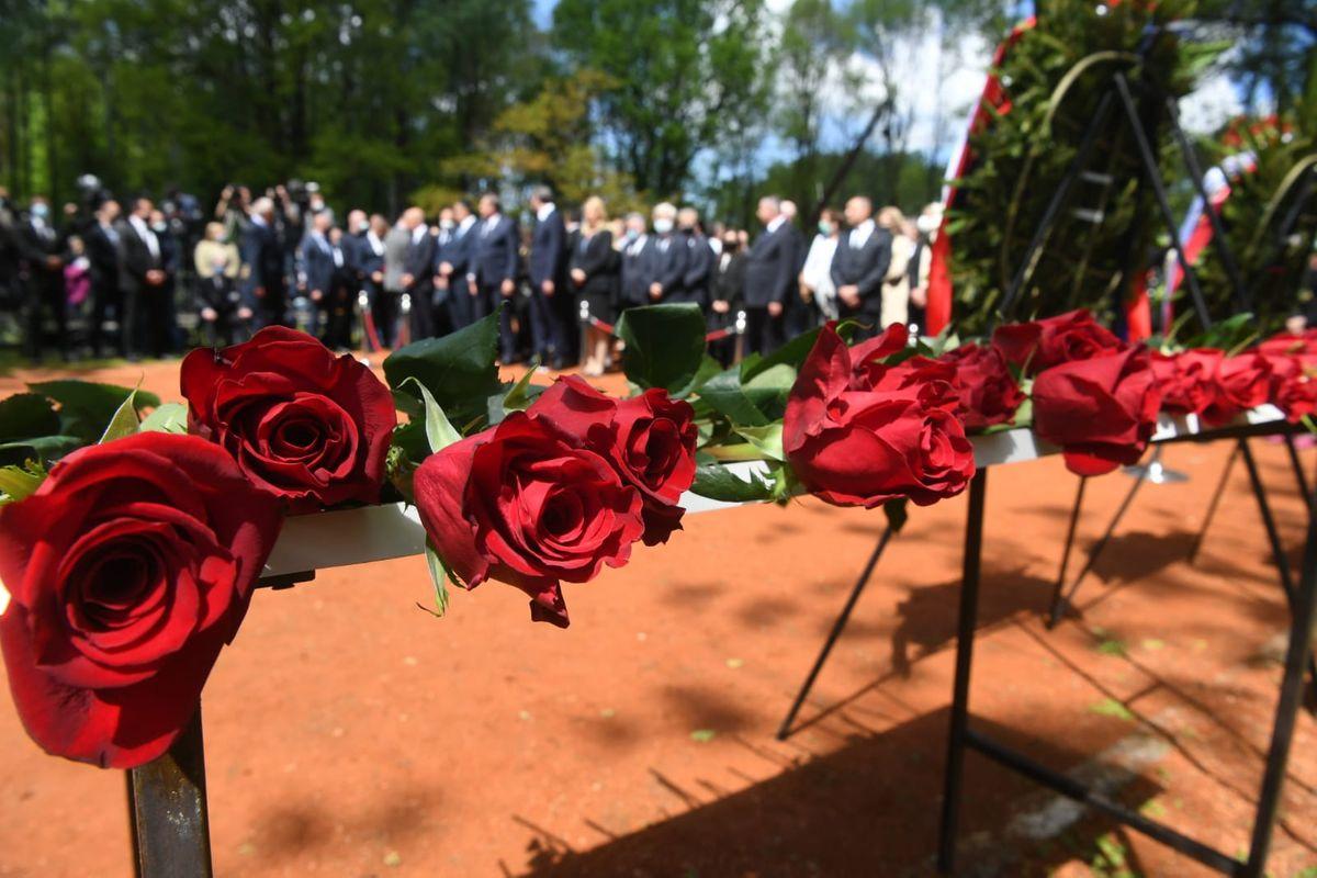 Обележавање Дана сећања на жртве злочина-геноцида НДХ