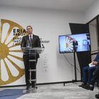 Председник Вучић присуствовао отварању Европског ромског института за уметност и културу и Ромског образовног фонда