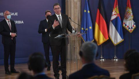 """Састанак са делегацијом немачке компаније """"BIZERBA"""""""