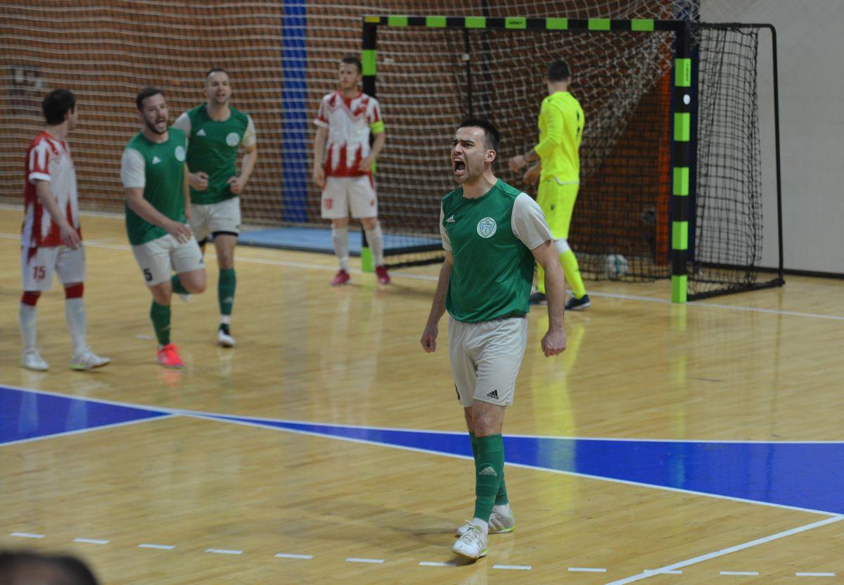 Клуб малог фудбала – понос Лознице