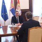 Састанак са делегацијом компаније Рио Тинто