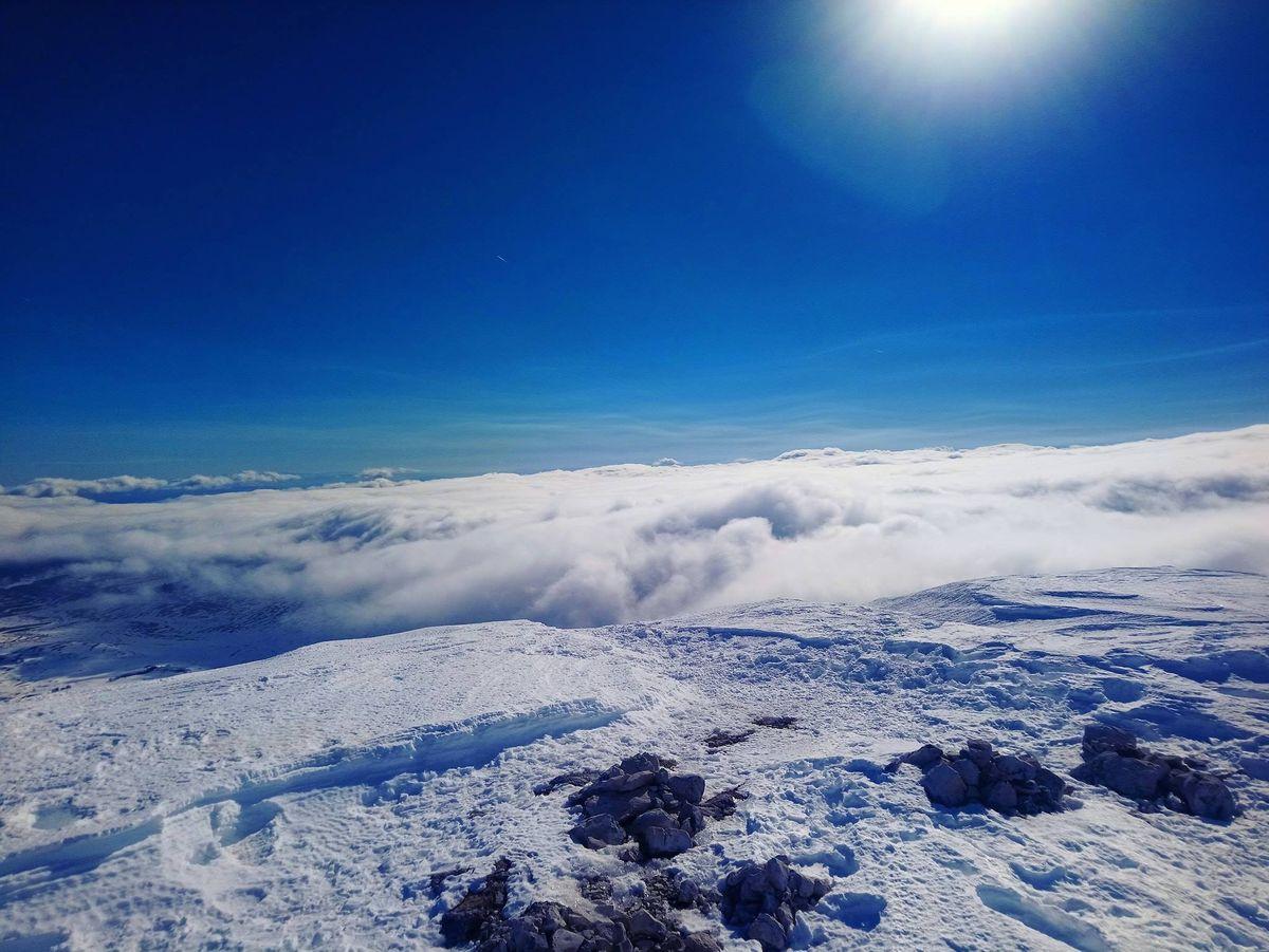 Шест деценија дружења са планинама
