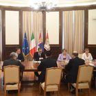 Састанак са министром спољних послова Републике Италије