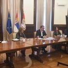 Председник Вучић учествовао на конференцији Мали Шенген