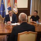 Sastanak sa ministrom kulture i turizma Republike Turske