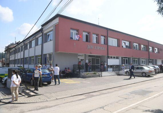 Председник Вучић обишао општине Деспотовац, Параћин и Рековац