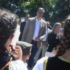 Председник Вучић обишао Прокупље, Блаце и Брус