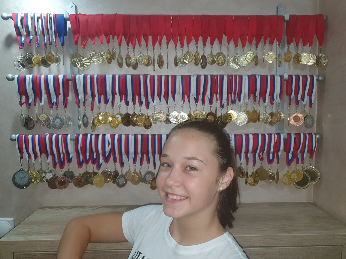 Упознајте златну Нину Шабић