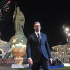 Obeležavanje Dana srpskog jedinstva, slobode i nacionalne zastave