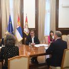 Sastanak sa glavnim tužiocem Mehanizma za međunarodne krivične tribunale