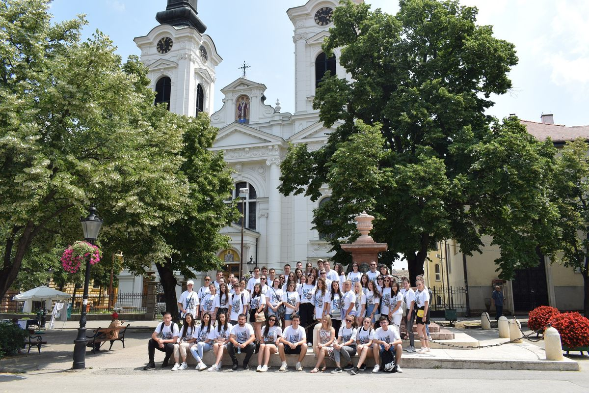 Понос града Лесковца