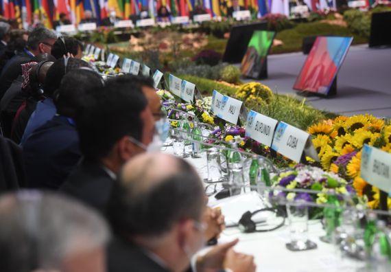 Састанак на високом нивоу посвећен обележавању 60. годишњице Покрета несврстаних земаља