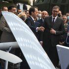"""Председник Вучић отворио 10. Међународни сајам наоружања и војне опреме """"Партнер 2021"""""""